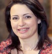 Maria Roussou Karapataki